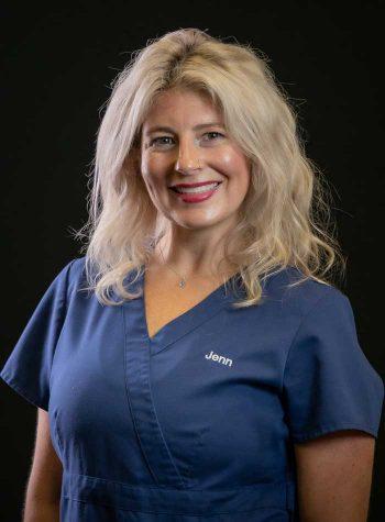 Jenn-Clinical-Team